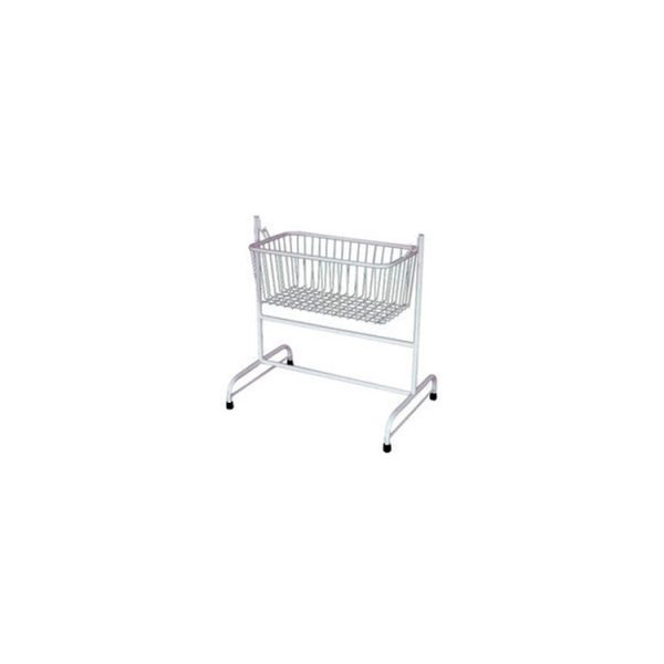 Baby Crib On Stand