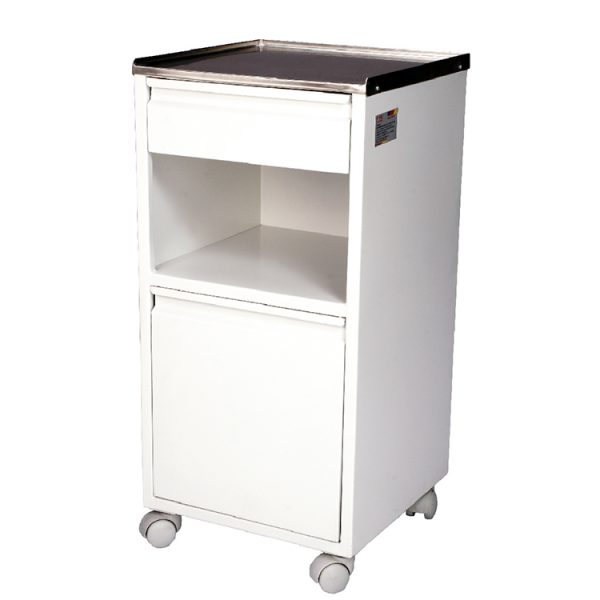 Bed Side Locker – Top (Deluxe Model)