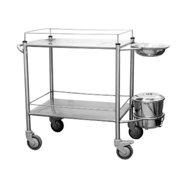 Dressing Trolley_2