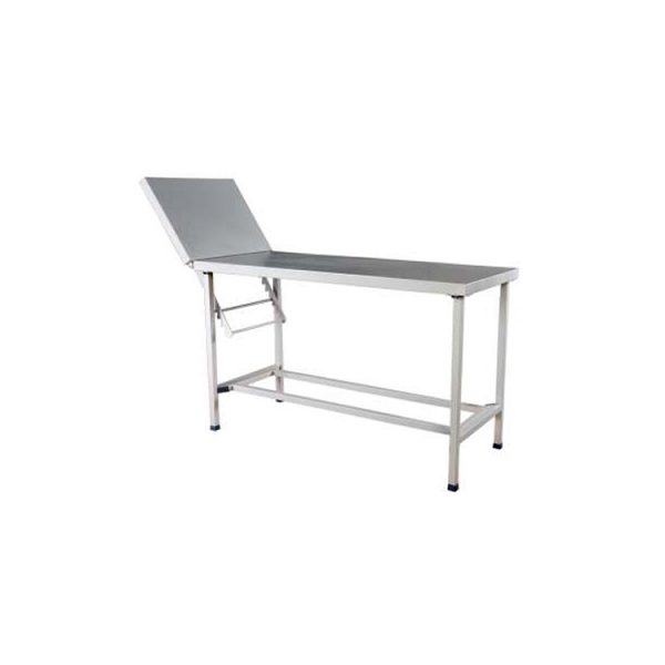 EXAMINATION TABLE (TWO FOLD)