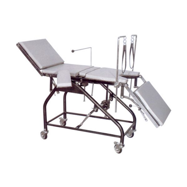HI LO Operating TABLE NON HYDRAOLIC