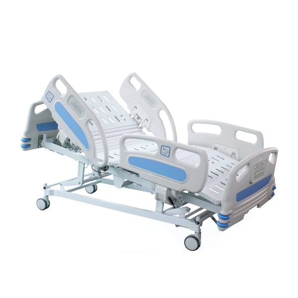 Icu_Bed_Electric_With_Abs_Panels