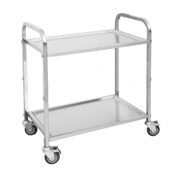 Instrument Trolley Without Railing_2