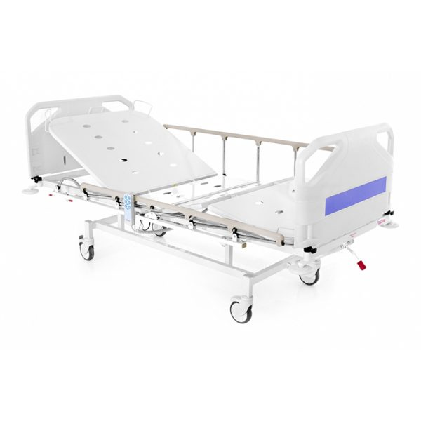 Intensive care unit bed (electric with remote control)