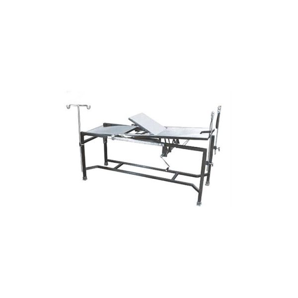 NEW DESIGN Obstetric Labour Table (MECHANICALLY)