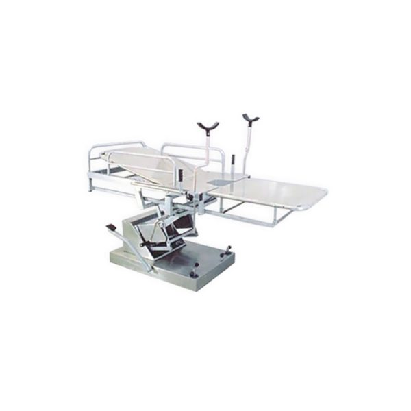 Obstetric Labour Table (Hydraulic)