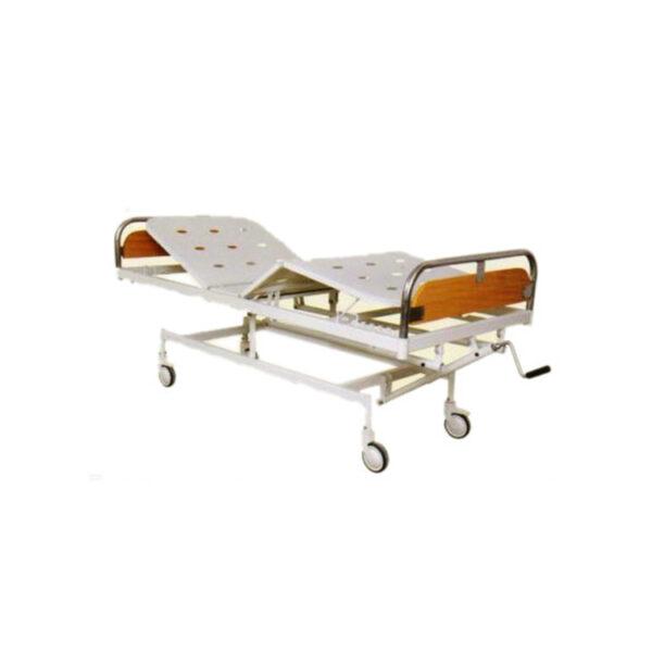 Semi ICU Bed