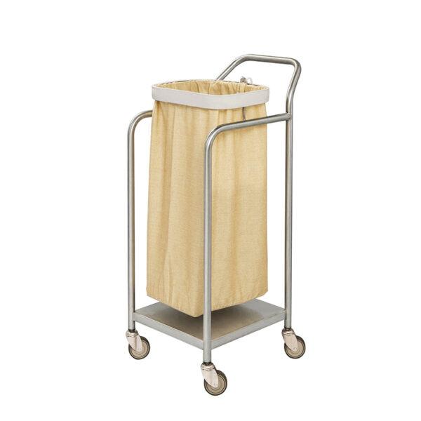 Soiled Linen Trolley_2