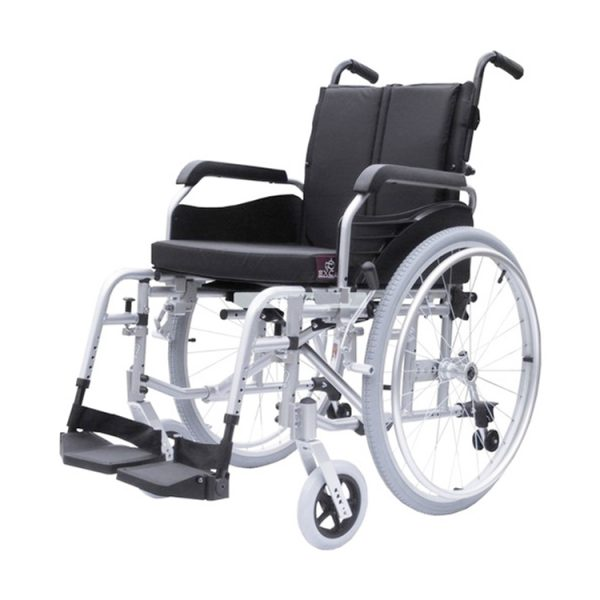 WARDCARE INVALID WHEELCHAIR 2